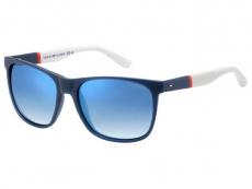 Ochelari de soare Tommy Hilfiger - Tommy Hilfiger TH 1281/S FMC/DK