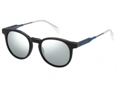 Ochelari de soare Tommy Hilfiger - Tommy Hilfiger TH 1350/S JW9/T4