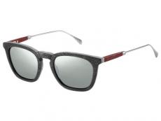 Ochelari de soare Tommy Hilfiger - Tommy Hilfiger TH 1383/S QEW/T4