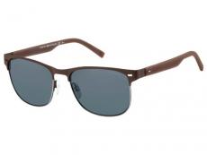 Ochelari de soare Tommy Hilfiger - Tommy Hilfiger TH 1401/S R56/QF