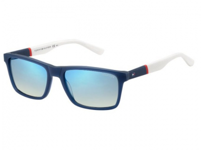 Ochelari de soare Tommy Hilfiger TH 1405/S H1O/DK