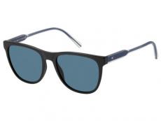 Ochelari de soare Tommy Hilfiger - Tommy Hilfiger TH 1440/S D4P/9A