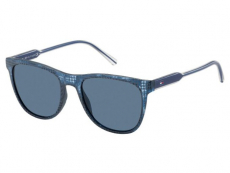 Ochelari de soare Tommy Hilfiger - Tommy Hilfiger TH 1440/S DB5/KU
