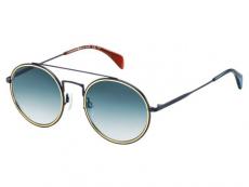 Ochelari de soare Tommy Hilfiger - Tommy Hilfiger TH 1455/S BQZ/08