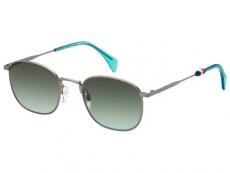 Ochelari de soare Tommy Hilfiger - Tommy Hilfiger TH 1469/S R80/EQ