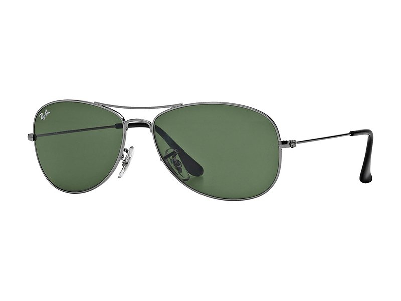 Ray-Ban Aviator Cockpit RB3362 - 004