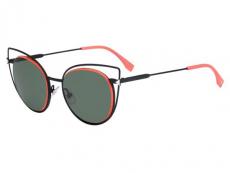 Ochelari de soare Extravagant - Fendi FF 0176/S 003/DN