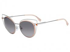 Ochelari de soare Extravagant - Fendi FF 0176/S 010/EU