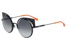 Ochelari de soare Rotunzi - Fendi FF 0177/S 003/VK