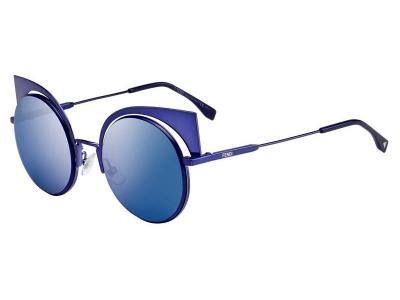 Ochelari de soare Fendi FF 0177/S H9D/P6