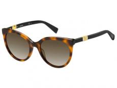 Ochelari de soare Max Mara - Max Mara MM JEWEL II 086/HA