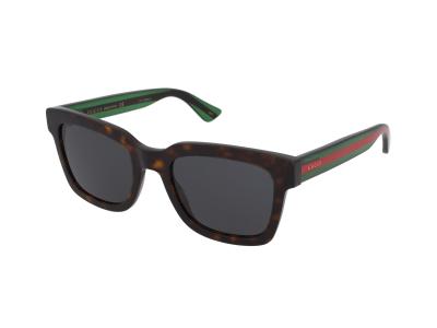 Ochelari de soare Gucci GG0001S-003