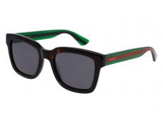 Ochelari de soare Gucci - Gucci GG0001S-003