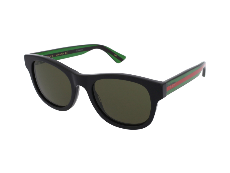 Ochelari de soare Gucci GG0003S 002