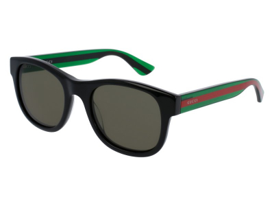 Ochelari de soare Gucci GG0003S-002
