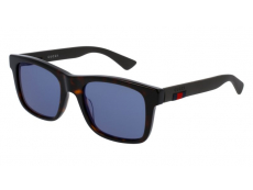 Ochelari de soare Gucci - Gucci GG0008S-003
