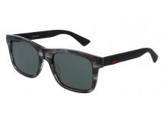 Ochelari de soare Gucci - Gucci GG0008S-004