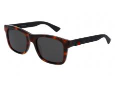 Ochelari de soare Gucci - Gucci GG0008S-006