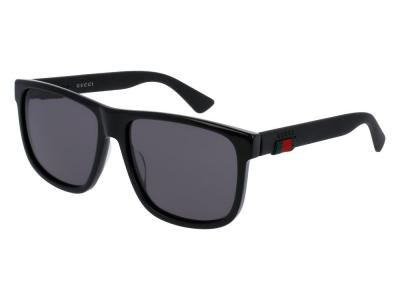 Ochelari de soare Gucci GG0010S-001
