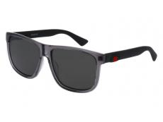Ochelari de soare Gucci - Gucci GG0010S-004