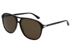 Ochelari de soare Gucci - Gucci GG0016S-003