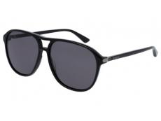 Ochelari de soare Gucci - Gucci GG0016S-006