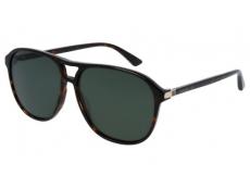 Ochelari de soare Gucci - Gucci GG0016S-007