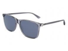 Ochelari de soare Gucci - Gucci GG0017S-003