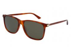 Ochelari de soare Gucci - Gucci GG0017S-004