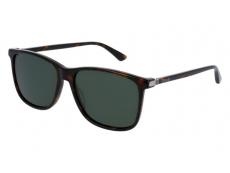 Ochelari de soare Gucci - Gucci GG0017S-007