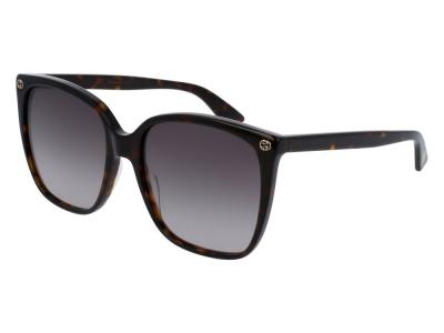 Ochelari de soare Gucci GG0022S-003