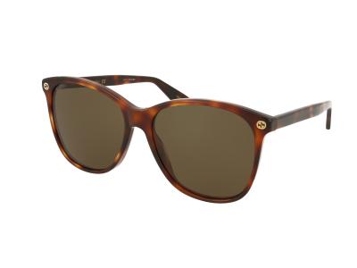 Ochelari de soare Gucci GG0024S-002