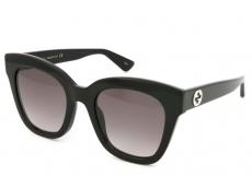 Ochelari de soare Gucci - Gucci GG0029S-001