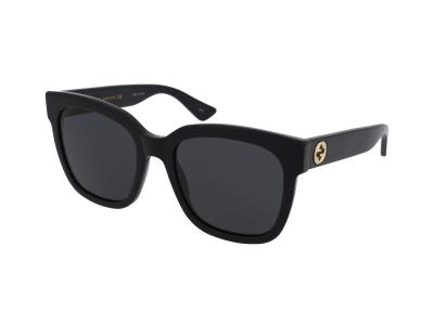 Ochelari de soare Gucci GG0034S 001