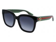 Ochelari de soare Gucci - Gucci GG0034S-002