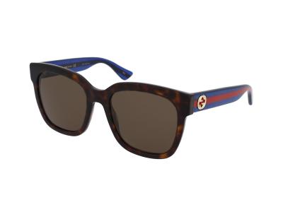 Ochelari de soare Gucci GG0034S-004