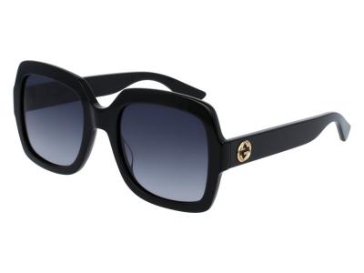 Ochelari de soare Gucci GG0036S-001