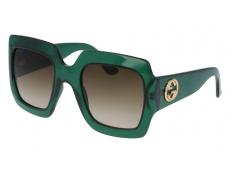 Ochelari de soare Supradimensionați - Gucci GG0053S-005