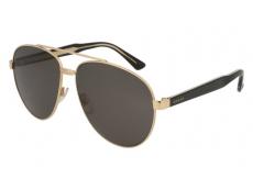 Ochelari de soare Gucci - Gucci GG0054S-001