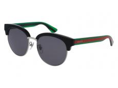 Ochelari de soare Gucci - Gucci GG0058SK-002