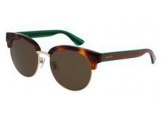 Ochelari de soare Gucci - Gucci GG0058SK-003