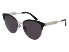 Ochelari de soare Cat-eye - Gucci GG0074S-001