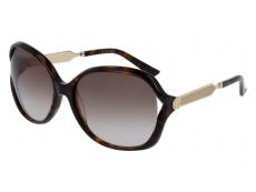 Ochelari de soare Ovali - Gucci GG0076S-003