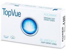 Lentile de contact de 2 săptămâni - TopVue Bi-weekly (6lentile)