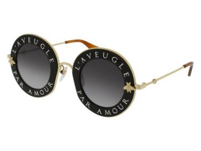Ochelari de soare Gucci GG0113S 001