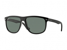 Ochelari de soare Wayfarer - Ray-Ban RB4147 601/58