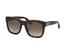 Ochelari de soare Gucci - Gucci GG0032S-002