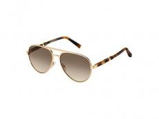 Ochelari de soare Max Mara - Max Mara MM DESIGN 000/JD