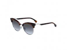 Ochelari de soare Fendi - Fendi FF 0229/S 086/GB
