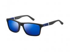 Ochelari de soare Tommy Hilfiger - Tommy Hilfiger TH 1405/S FMV/XT